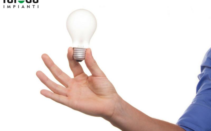 Come scegliere le lampadine a LED per risparmiare