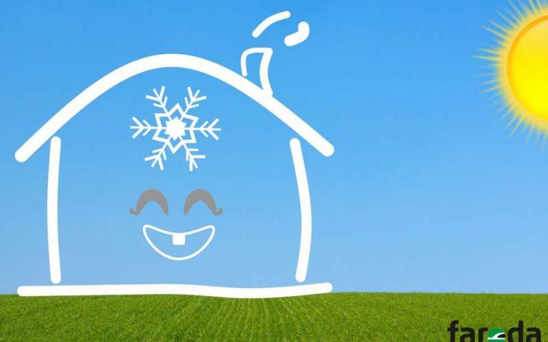 Cos'è la ventilazione meccanica controllata e quali sono i suoi vantaggi