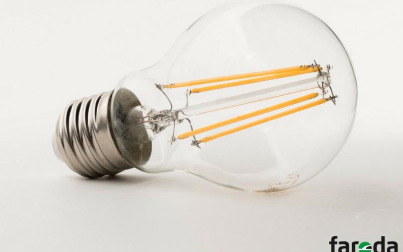 Lampadine a LED: ecco tutte le informazioni che trovi sulle confezioni