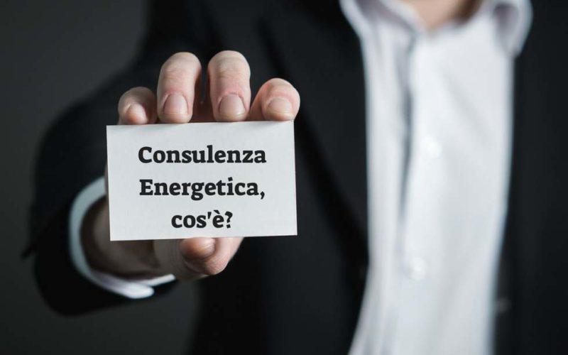 Risparmio energetico e Consulenza energetica: fai attenzione!
